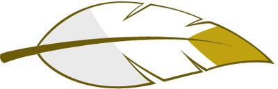 Light Eagle Feather