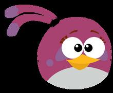 Angry Birds - Lina-0