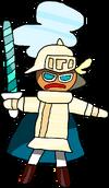 KnightCookie ABEU