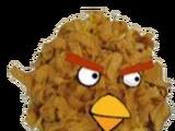 Angry Birds Fritos