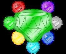 Chaos Emeralds 2020