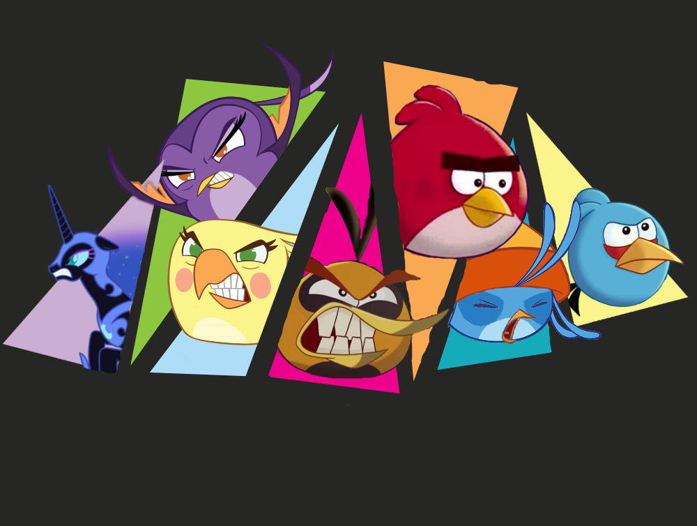 Angry Birds Epic Hal – Billy Knight