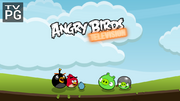 Angry Birds Television Intro