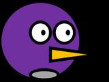 Murasaki No Tori (Purple Bird)