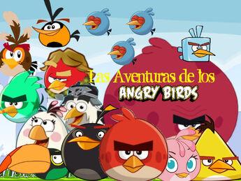 Las Aventuras de los AngryBirds