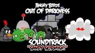 "Angry Birds- Out of Darkness Music - ""Sandy Skirmish"""