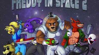 Freddy In Space 2 Soundtrack - Rebel Son