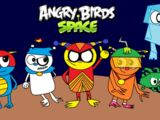 Angry Birds Space 14
