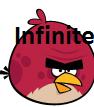 Infinie bird