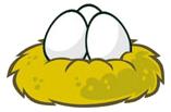 קן ביצים