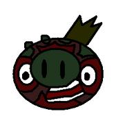 Normal Civilan Maya Pig