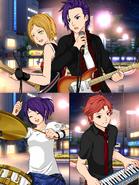 Rock en familia 3