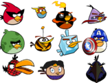 Angry Birds Space 2 (Orangebird763)