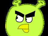 Shrek Bird