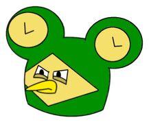 Time Bird