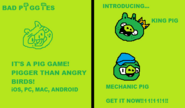 Angry Birds Comics 1 pages 5