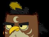Hammer Bird