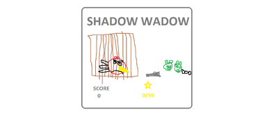 SHADOW WADOW