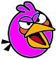 Babypinkbird