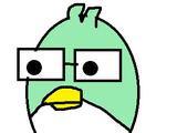 Nudziarz Bird/Galeria
