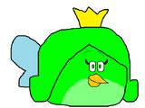 Sprixie Bird