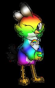 Movie Rainbow