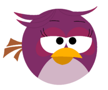 Angry Birds - Lucy-0
