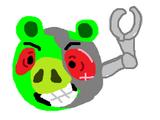 Robo-Pig