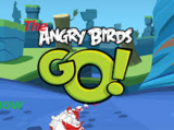 The Angry Birds Go! Show