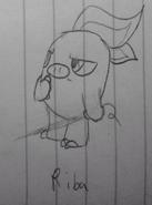 Poppy Riba