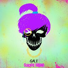 Gale-Suicide Squad