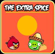 Extra Spice