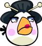 Geisha Bird