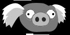MONKEY pig 1