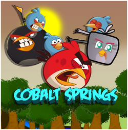 Cobalt Springs Icon2
