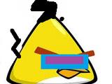 Yellow Lazer Bird(Fanon) (by Rd)