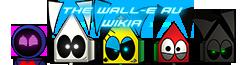 Wall-E AU