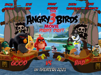 the angry birds movie 2 - photo #27