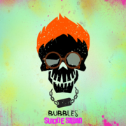 Bubbles-Suicide Squad