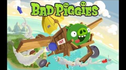 Bad Piggies Original Theme song (HD) Soundtrack