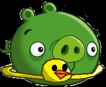 Ducky Tube