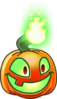 HD Jack O' Lantern