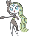 648Meloetta Dream
