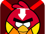 Angry Birds: Avatar the Last Airbender