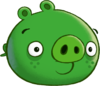 Porky - Bad Piggies 2