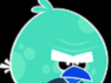 Big Time Gobbler Brother Bird