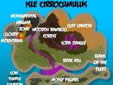 Isle Cirrocumulus