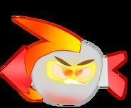 Rocket gemini