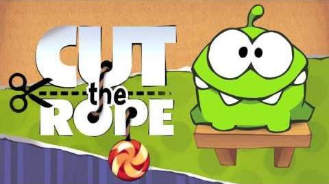 Cut The Rope Music - Om Nom