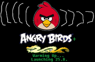Angry Birds + Wallpaper 1